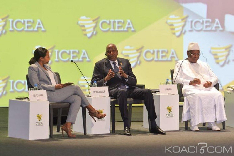 Côte d'Ivoire : Gon parle d'emergence au Sénégal