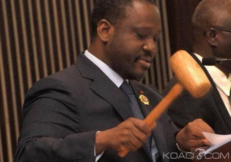 Côte d'Ivoire : Affaire Lobognon et Ehouo, les députés RDR accusent Soro de passage en force et saisissent le procureur