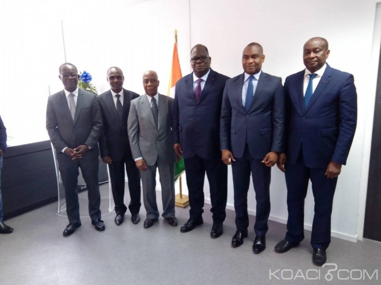 Côte d'Ivoire : Pénurie d'eau, Tchagba avoue que beaucoup reste à faire pour lutter contre ce phénomène