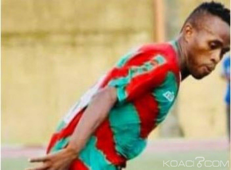 Côte d'Ivoire : Africa sport, un joueur aux mains de la police pour «kidnapping» d'une fille de 16 ans