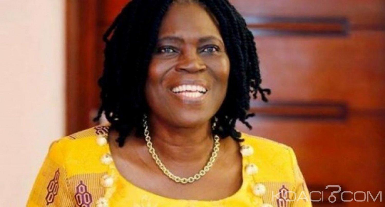 Côte d'Ivoire: Maintien de Gbagbo et Blé Goudé en détention malgré leur acquittement,  Simone appelle au calme