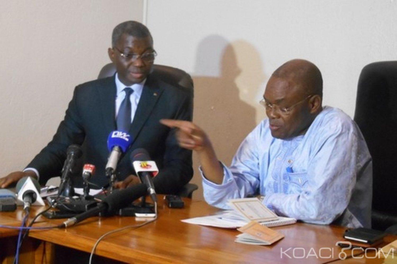 Togo : Le gouvernement réduit les meetings de la Coalition, la cause !