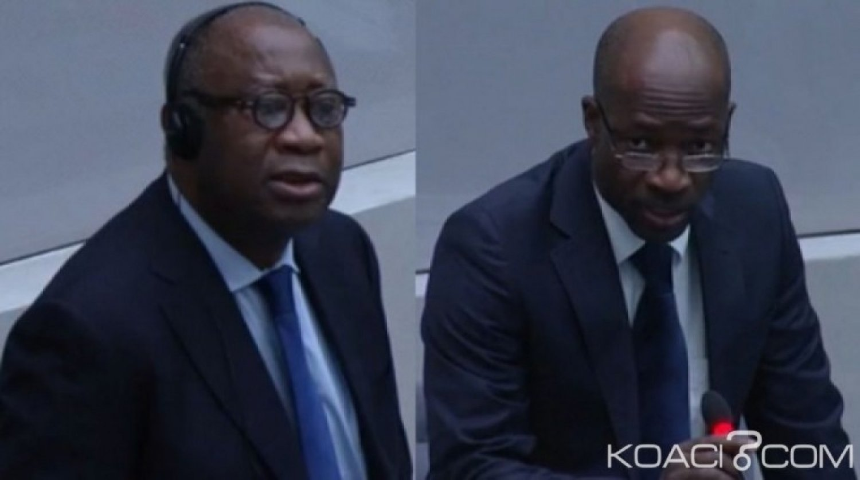 Cameroun-Côte d'Ivoire : Gbagbo et Blé Goudé au menu des débats médiatiques camerounais