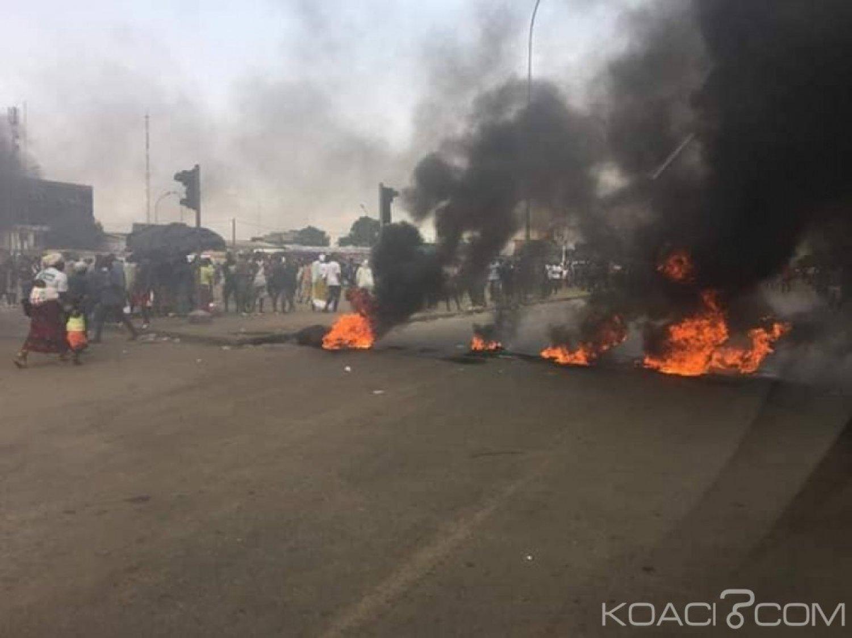 Côte d'Ivoire : Après Simone, Assoa Adou et le Cojep appellent leurs militants au calme et à la sérénité