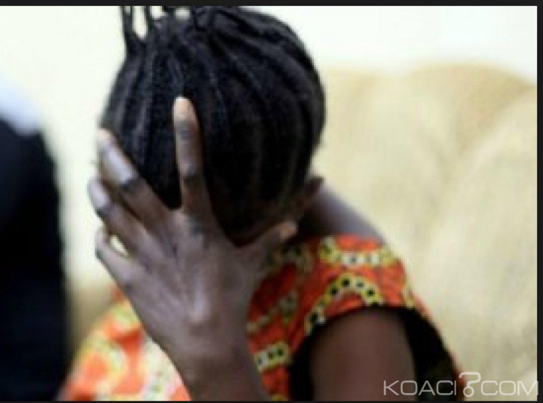 Côte d'Ivoire : Le tuteur tradipraticien   abuse de la lycéenne de 15 ans et écope de dix ans de prison ferme