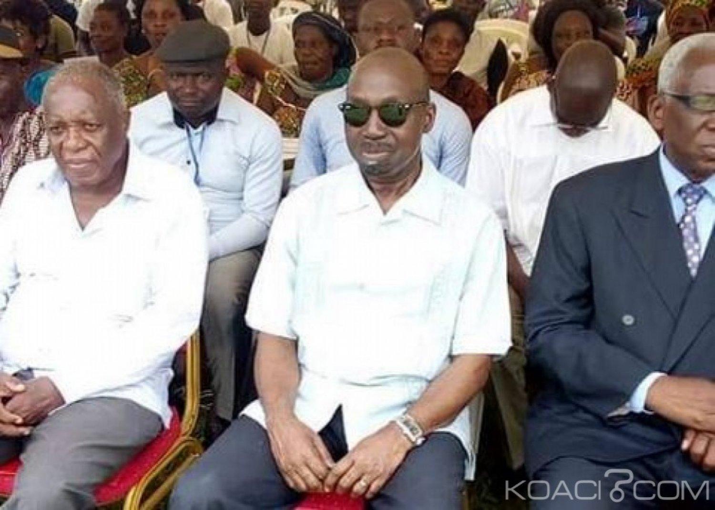 Côte d'Ivoire : Convention du PIT, gauche et PDCI unanimes «c'est un régime fasciste qui tente de s'installer»