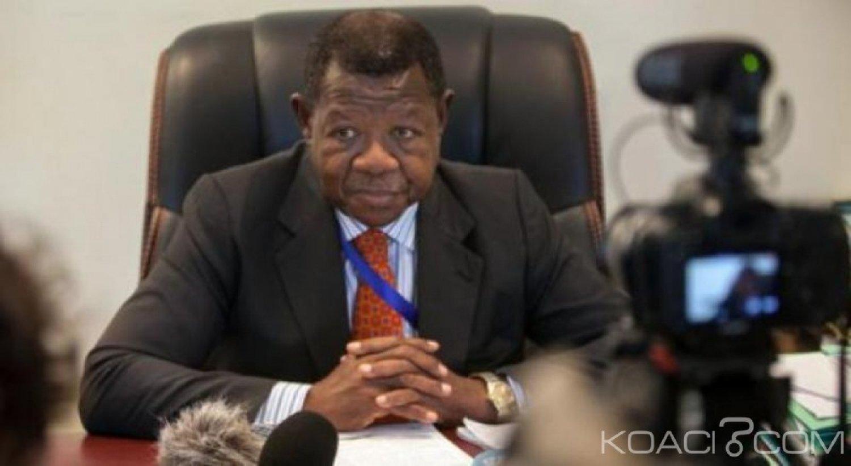 RDC: En Attente des résulats,  Kinshasa rejette l'appel  de l'UA, jugé «scandaleux» par le camp de Tshisekedi