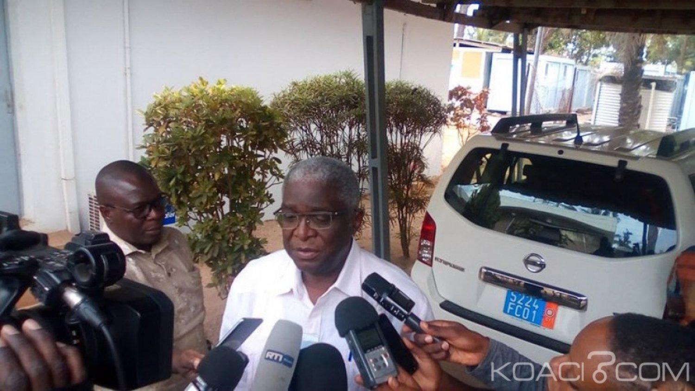 Côte d'Ivoire : Bouaké,un conseiller municipal s'insurge contre l'appellation des nouveaux quartiers trouvée inappropriée