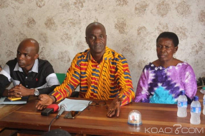 Côte d'Ivoire : Attaques des victimes de la crise contre Mariatou Koné, des ONG se désolidarisent et ne se reconnaissent pas dans une démarche «mercantile»