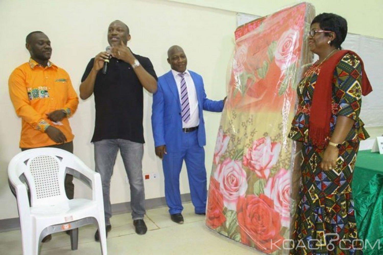 Côte d'Ivoire : Depuis Daloa, Touré demande aux cadres du Haut Sassandra de mutualiser leurs forces pour aider l'Université et ses étudiants