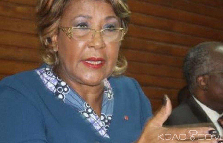 Côte d'Ivoire : URD, Boni-Claverie  «Nous invitons le PDCI à refuser de se laisser phagocyter par un quelconque mouvement ou groupement politique»