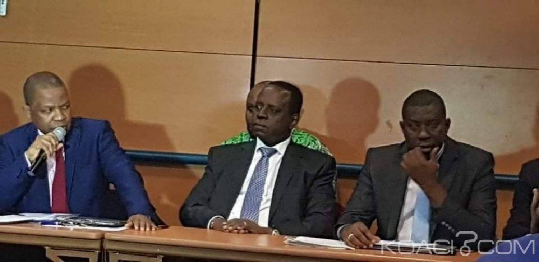 Côte d'Ivoire : Depuis Paris, Bendjo concrétise la plateforme pensée par Bédié