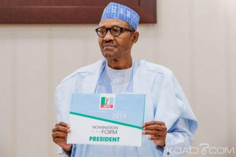 Nigeria : Présidentielle 2019, un groupe conteste l'éligibilité de Buhari
