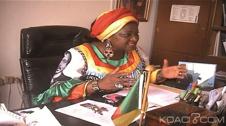 Cameroun: Une maire crée l'évènement en délocalisant ses camions vers Yaoundé  pour vider les fosses sceptiques