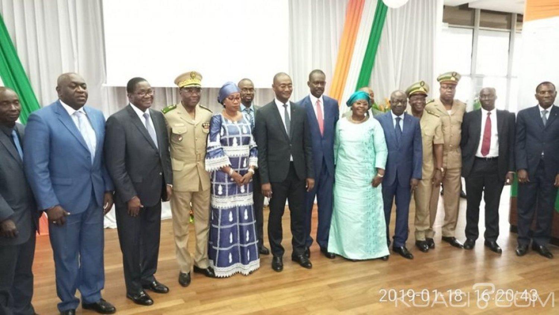 Côte d'Ivoire : Sanogo annonce la privatisation de certaines entreprises publiques en 2019