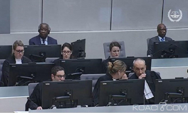 Côte d'Ivoire : L'audience de Gbagbo et Blé Goudé du 1er février ne pourrait pas aboutir à une décision le même jour mais à temps voulu
