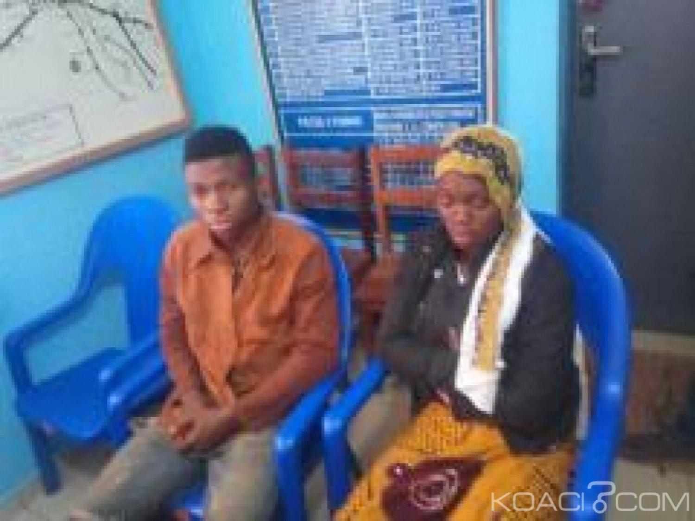 Côte d'Ivoire : Deux candidats à l'immigration volent 8 millions FCFA des caisses d'une coopérative
