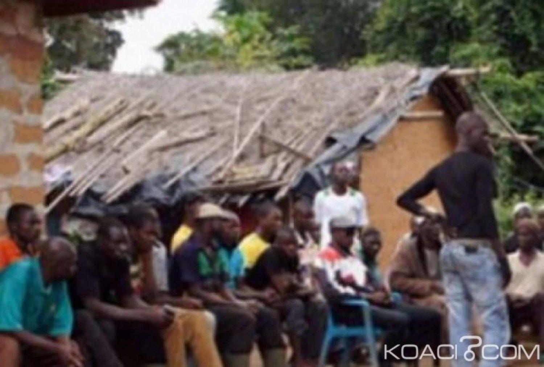 Côte d'Ivoire : Litige famille Adjoumani-Populations Ahua de Petit Guiglo (N'douci), la société mise en cause fait des précisions