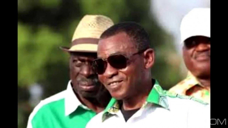 Côte d'Ivoire : RHDP, des jeunes de la Marahoué dénoncent le double jeu de Charles Koffi Diby