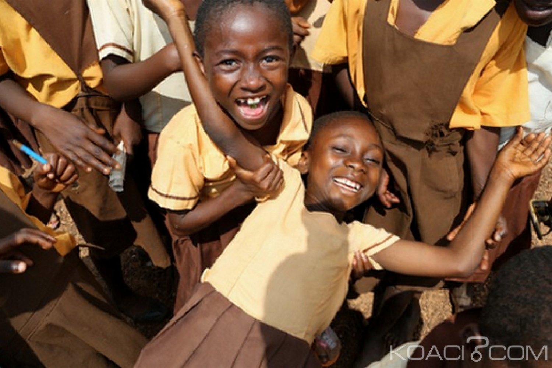 Ghana : Interdiction des chà¢timents corporels dans les écoles
