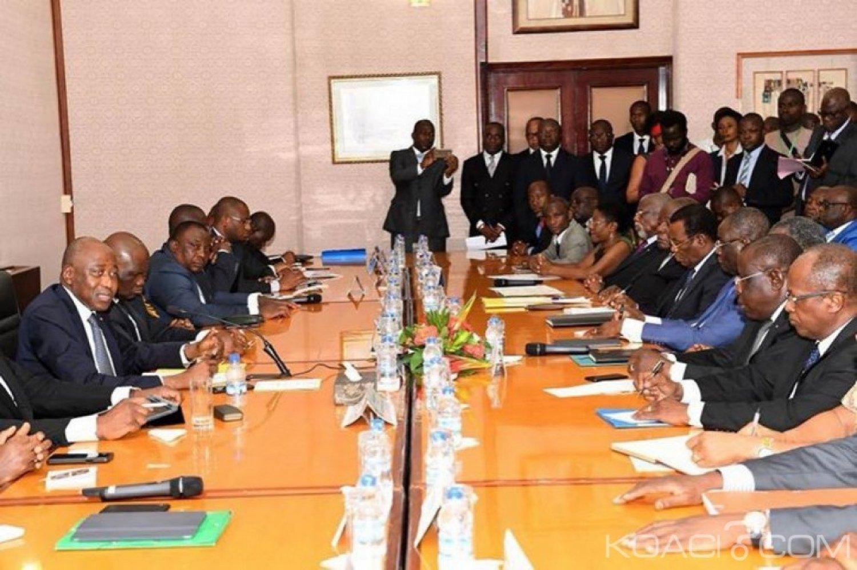 Côte d'Ivoire : Dialogue politique avec l'opposition, les propositions de Ouégnin au gouvernement