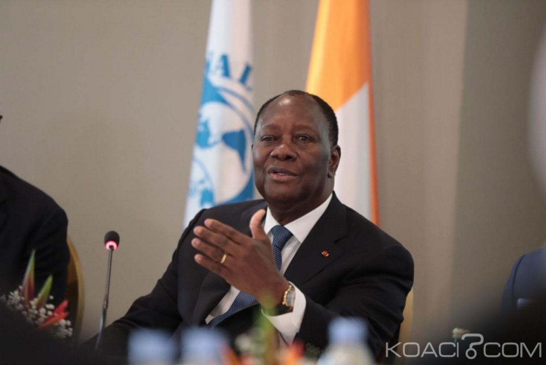 Côte d'Ivoire : Affaires de corruption qui secouent l'actualité, Ouattara annonce que l'impunité est terminée et que l'heure est aux sanctions