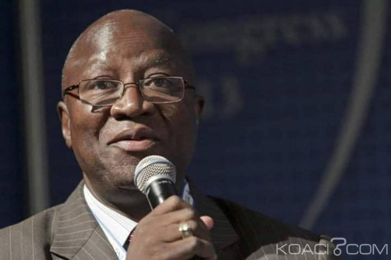 Burkina Faso : Christophe Dabiré, ancien ministre de Compaoré, nommé premier ministre