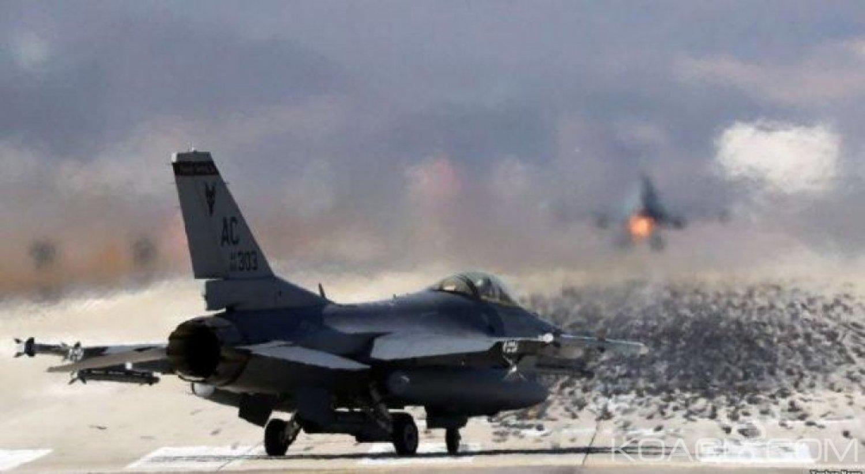 Somalie  :  L'armée américaine élimine 52 shebabs après l'attaque d'une base militaire