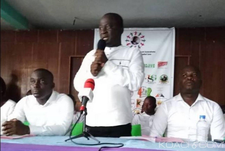 Côte d'Ivoire : Quatre jours après l'enlèvement de Doumbia, la CMA-GKS affirme que les menaces pèsent sur l'ensemble de ses membres signataires