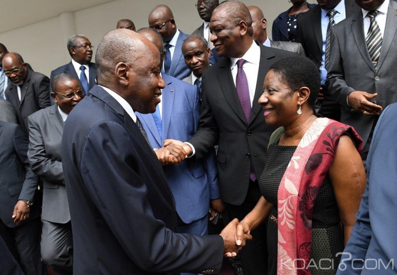 Côte d'Ivoire : Pour ceux qui rêvent d'une véritable refonte de la CEI, Gon prévient «Il y a des acquis certains que nous devons capitaliser»