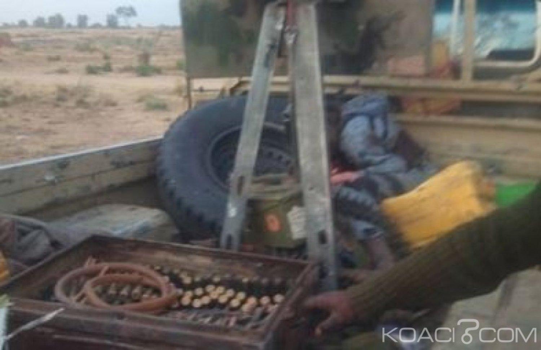 Nigeria : L'armée repousse une série d'attaques de Boko Haram dans le nord-est