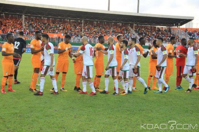 Côte d'Ivoire : Eliminatoires de la CAN 2019, les éléphants ne joueront pas leur dernier match à Bouaké mais à Abidjan