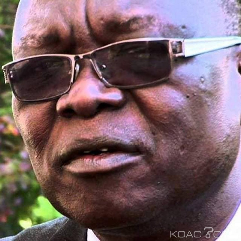 Cameroun :  Comparution ce jour du journaliste Amadou Vamoulké