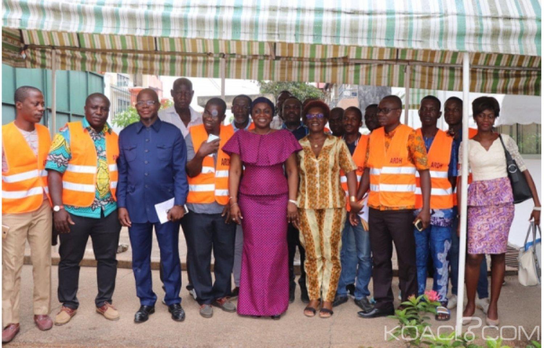 Côte d'Ivoire : Voici pourquoi les «Gilets Oranges» n'ont pas marché samedi