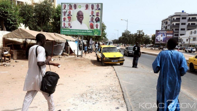 Sénégal: Présidentielle, escalade verbale entre pouvoir et opposition après la publication de la liste des candidats