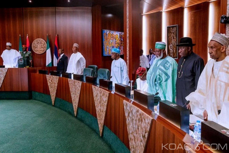 Nigeria : Recommandation d'un salaire minimum de 45.000 F Cfa