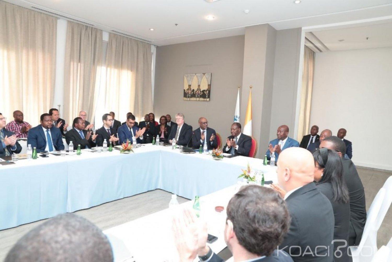 Côte d'Ivoire : Arrimage du FCFA à l'Euro, Ouattara «Nous n'avons pas de raison de changer. Je trouve que c'est un arrangement qui nous convient»