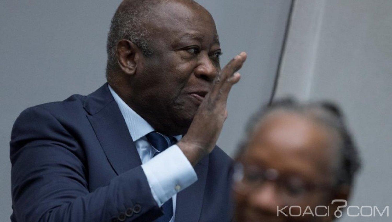 Côte d'Ivoire : Gbagbo et Blé Goudé détenus malgré leur acquittement, des intellectuels africains et Français dénoncent un  déni de justice