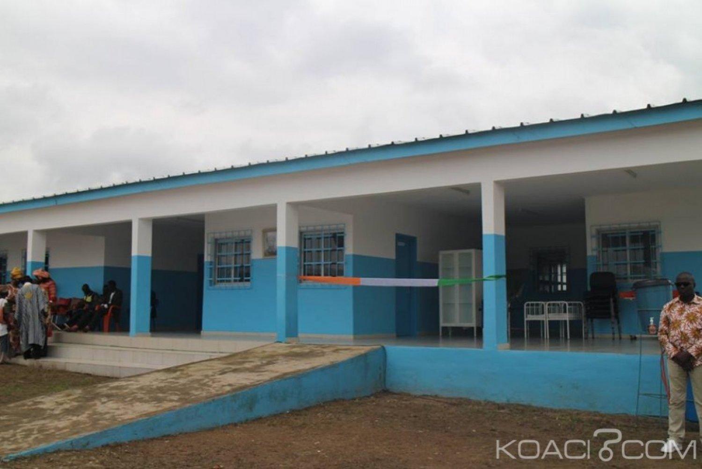 Côte d'Ivoire : Ministère de la santé,  pas de chirurgien à l'hôpital général de Bangolo