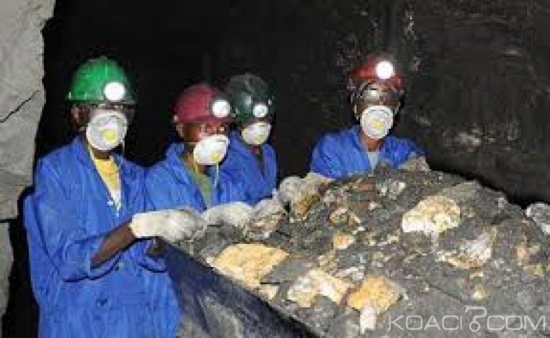 Rwanda  : 14 morts dont sept femmes dans l'effondrement d'une mine d' étain