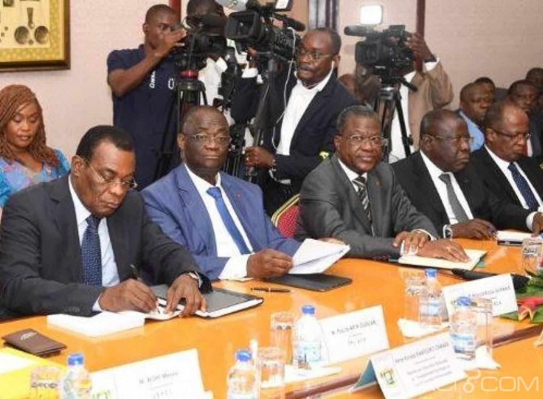 Côte d'Ivoire : Dialogue politique, le MVCI de Sekongo «l'initiative du Gouvernement pêche dangereusement par sa non-inclusivité»