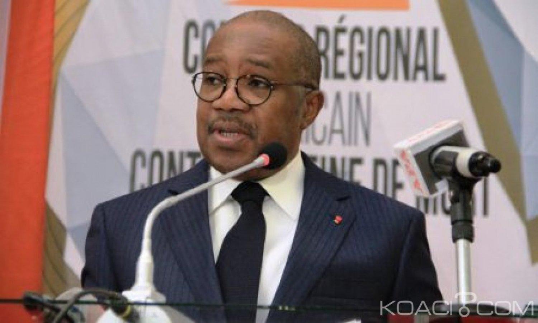 Côte d'Ivoire : Sansan assure que Ouattara ne s'immisce pas dans le judiciaire même s'il est encore Président du Conseil supérieur de la magistrature