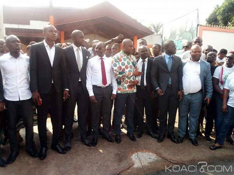 Côte d'Ivoire : A moins de 72 heures du congrès ordinaire du RHDP, Habonouan «2020, ce sera un coup KO»