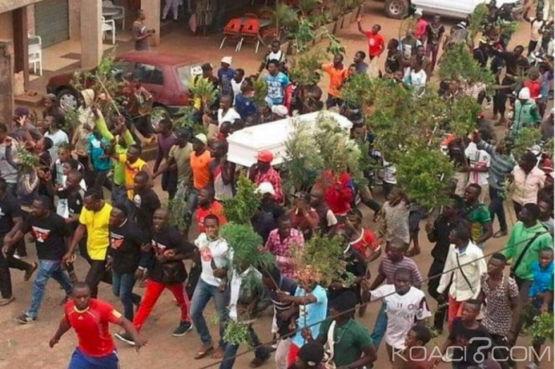 Cameroun : Plainte aux États-Unis contre un influent leader sécessionniste camerounais