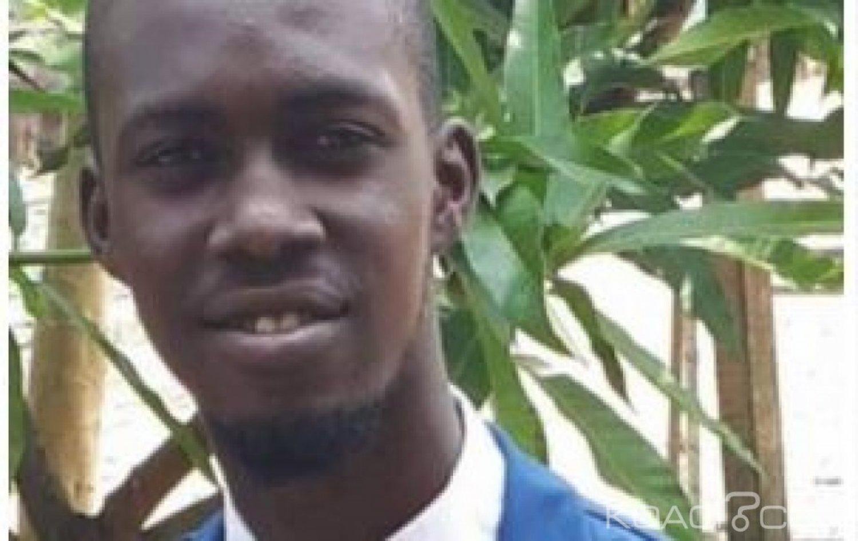 Côte d'Ivoire: Mort d'un jeune homme blessé par balle à Yopougon, la police accusée
