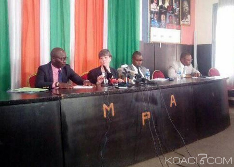 Côte d'Ivoire : Au lendemain de sa sortie, les victimes de Duekoué accusent Massidda