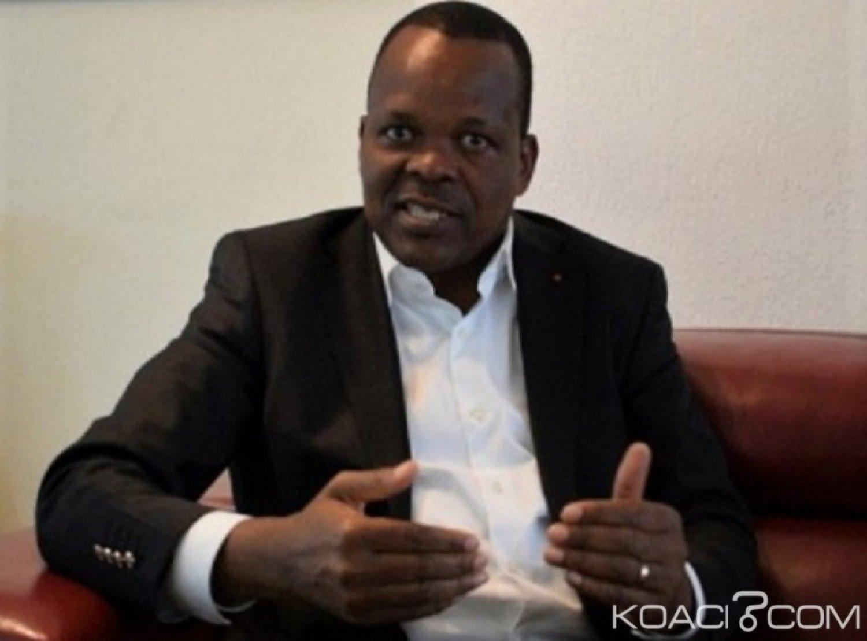 Cameroun-Côte d'Ivoire : Depuis Yaoundé, la jeunesse de la francophonie exige la libération d'Alain Lobognon