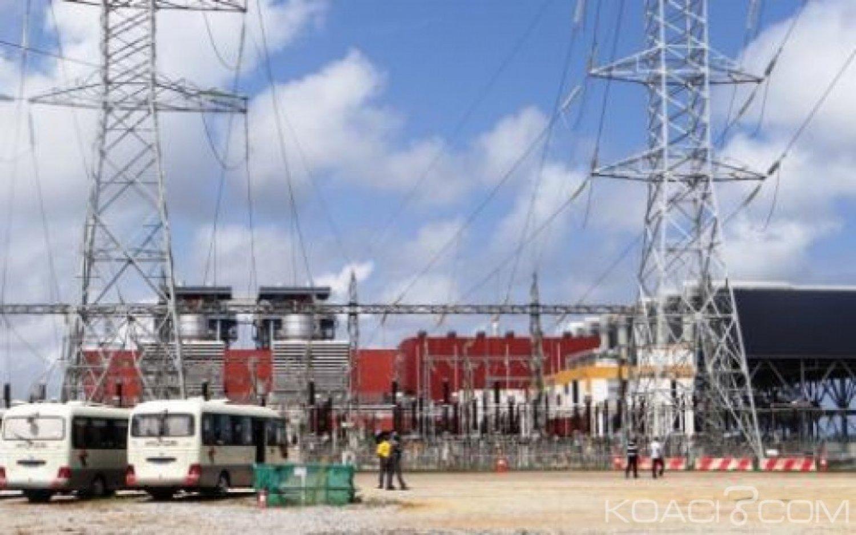 Côte d'Ivoire : Un  prêt-relais de 114 milliards FCFA  contracté par Ivoire Hydro Energy (IHE) pour la  centrale hydroélectrique de  Singrobo-Ahouaty