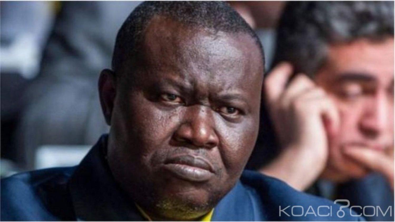 Centrafrique : CPI, l'ex-chef antibalaka Patrice-Edouard Ngaïssona comparaîtra le 25 Janvier