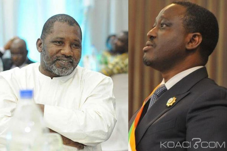 Côte d'Ivoire : Congrès du RHDP, Sidiki Konaté révèle «Je vous le dis et je le sais, parce que je suis son ami. Soro sera là»
